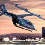 Embraer представил проект аэротакси DreamMaker