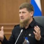 Кадыров просит справедливости в ситуации с долгами Чечни за газ