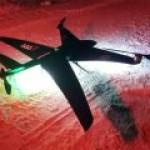 Ведущего в РФ создателя дронов-конвертопланов для Арктики переманили в США