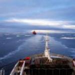 Япония создаст для СМП свою навигационную систему
