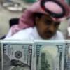 Эр-Рияд открестился от планов прекратить расчеты в долларах