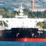"""PDVSA поставляет нефть на Кубу, несмотря на """"блокировку"""" флота"""