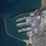 Назван российский подрядчик модернизации порта Тартуса