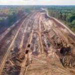 Полсотни газопроводов придется перенести из-за ЦКАД