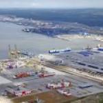 «Газпром» запускает проект газового завода-гиганта в Усть-Луге