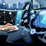 Гости Сеула смогут покататься на беспилотных авто с технологией 5G