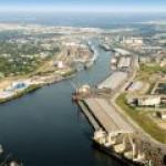 Хьюстонский канал не менее важен, чем Ормузский пролив?