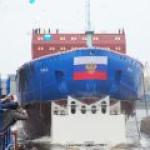 """НОВАТЭК и """"Норникель"""" помогут Росатому создать ледокольный флот"""