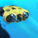 Подводные роботы смогут получать энергию прямо из воды