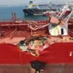 Странная история произошла с саудовскими танкерами в Фуджейре