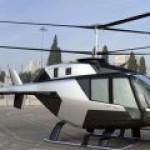 На новейший российский вертолет поставят импортные двигатели