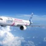 Airbus опередит Boeing своим новейшим авиалайнером