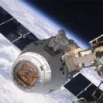 Корабль-конкурент Crew Dragon создадут в России