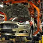 Ford выставит свои российские заводы на торги