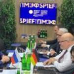 Министры энергетики России и Германии обсудили перспективы украинского транзита газа
