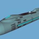 В РФ создается первый в мире атомный подводный СПГ-танкер