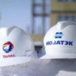 Какая схема Total застрахует НОВАТЭК от санкций США