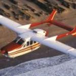 Гибридный электросамолет впервые в мире будет выполнять коммерческие рейсы