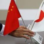 Россия может сыграть на конкуренции Японии и Китая в АТР