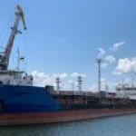 Экипаж танкера Nika Spirit, задержанного СБУ, едет домой