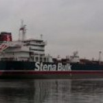 BP прекратила перевозки своими танкерами в Ормузском проливе
