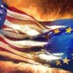 """Евросоюз устроил демарш против """"потоковых"""" санкций США"""