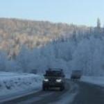 Платные дороги на Крайнем Севере может построить нефтегаз