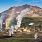 На Камчатке могут создать геотермальную энергетику