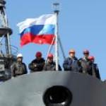 Какой водный транспорт в РФ будет только отечественным