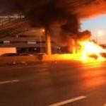 Как и почему произошла авария с Tesla на МКАДе