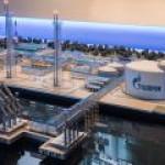 """Газохимический комплекс """"Газпрома"""" в Усть-Луге построит CNCEC"""