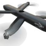 В небо России поднимутся тяжелые грузовые дроны