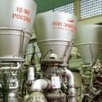 Роскосмос нашел новое применение двигателю РД-180
