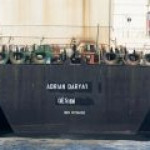 Куда идет иранский танкер Adrian Darya 1?