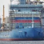 Росатом хочет перевести свои ледоколы на контракт take-or-pay