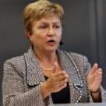 Глава МВФ: Мир погружается во вторую Великую депрессию