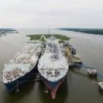 Литва все же выкупит FSRU Клайпедского СПГ-терминала