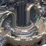 Россия поможет Европе построить термоядерный реактор