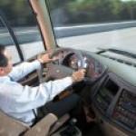 Водителям общественного транспорта РФ дадут спецбраслеты