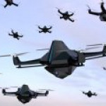 Методика роения дронов – угроза мировой нефтяной индустрии