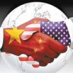 Торговое соглашение США и КНР нанесет ущерб Евросоюзу