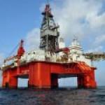 Впервые в Северном море бурят скважину специально для CO2