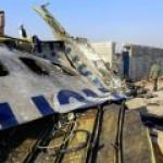 """Виновной в гибели украинского Boeing 737 """"назначат"""" Россию"""