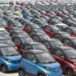 КНР хочет захватить мировой рынок электромобилей?