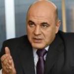 """Мишустин поручил """"Газпрому"""" и """"Новатэку"""" создать СПГ-стратегию"""