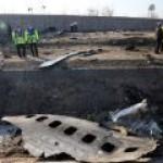 Откуда Трюдо взял, что украинский Boeing сбили