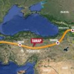 Российский газ могут пустить даже в TANAP