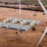 Вторая супербатарея Tesla в Австралии вдвое мощнее первой