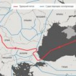"""Часть """"турецкого"""" газа из газопровода """"Турецкий поток"""" могут отдать Европе"""