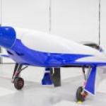 Ускорение электрификации полета. Rolls-Royce разрабатывает самый быстрый электрический самолет